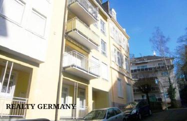 Apartment in Baden-Baden, 90 m²