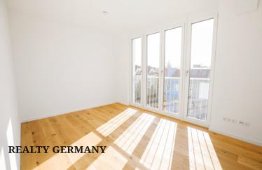 2 room new home in Lichtenberg, 56 m²