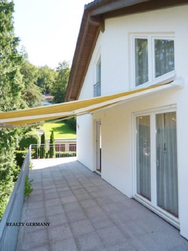 Apartment in Baden-Baden, photo #2, listing #73165134