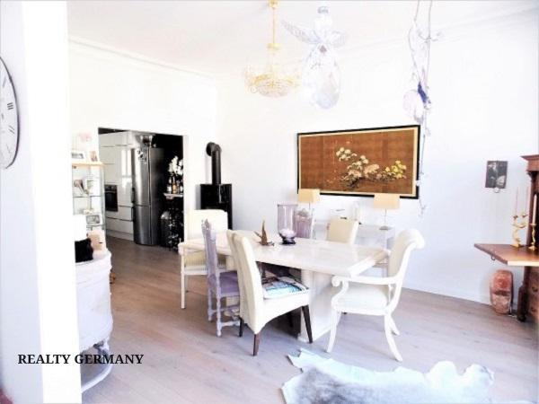 4 room apartment in Baden-Baden, 121 m², photo #4, listing #73170426