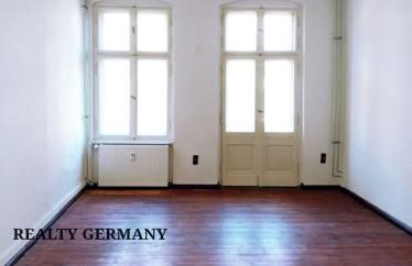 Apartment in Charlottenburg-Wilmersdorf, Berlin, Germany