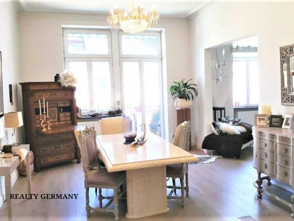 4 room apartment in Baden-Baden, 121 m², photo #2, listing #73170426