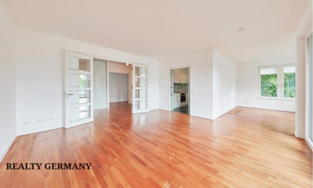 7 room penthouse in Charlottenburg-Wilmersdorf, 250 m², photo #6, listing #79056180