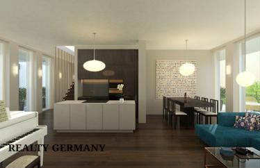 3 room new home in Charlottenburg, 137 m²