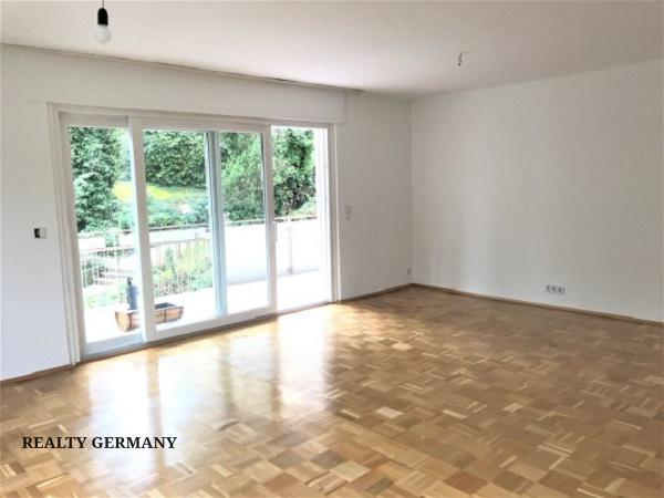 3 room apartment in Baden-Baden, 99 m², photo #4, listing #73170972