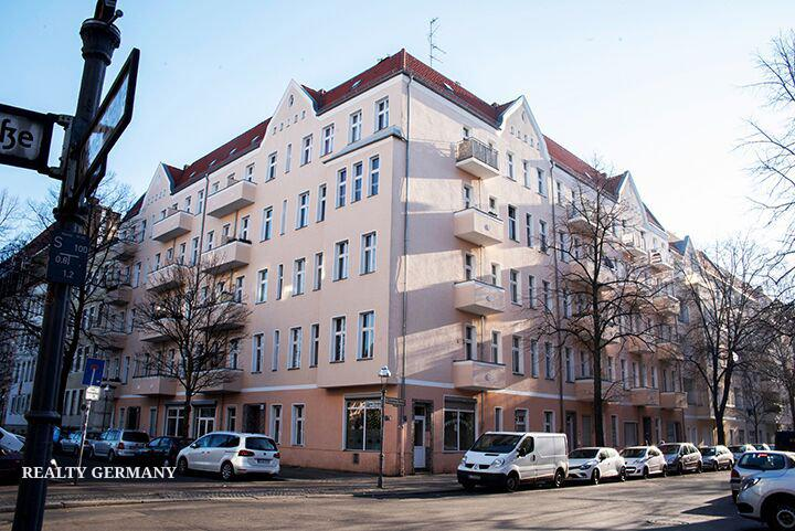 3 room apartment in Mitte, 75 m², photo #1, listing #76540212