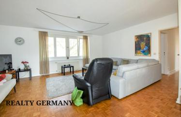 Apartment in Dahlem