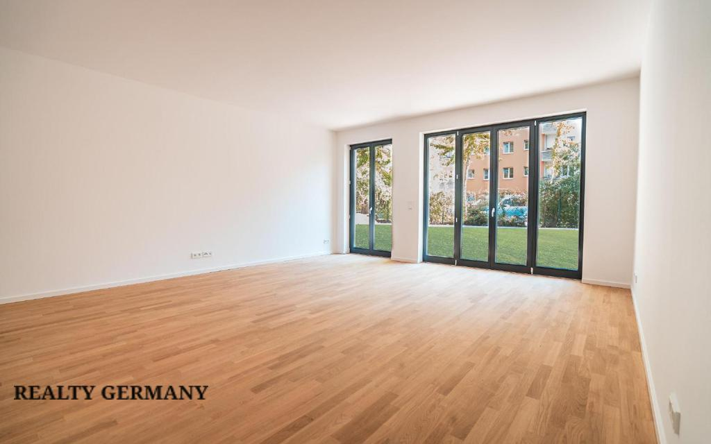 3 room apartment in Wilmersdorf, 97 m², photo #2, listing #81314310