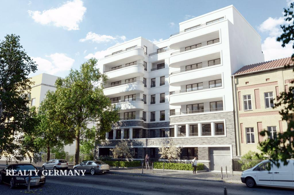 4 room new home in Charlottenburg-Wilmersdorf, 159 m², photo #2, listing #73172400