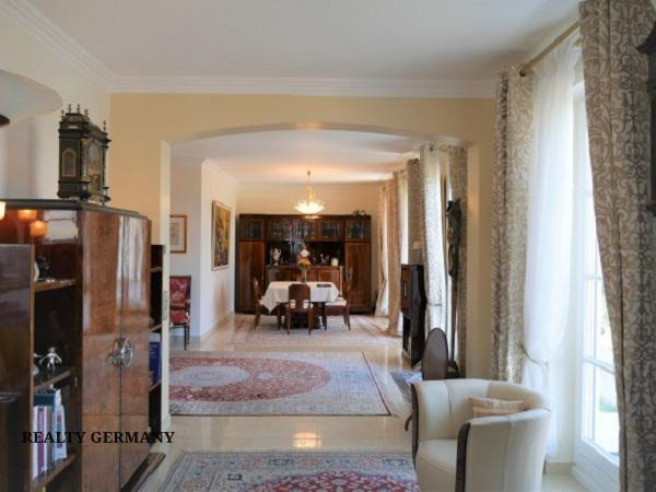 5 room apartment in Baden-Baden, 195 m², photo #3, listing #73165008
