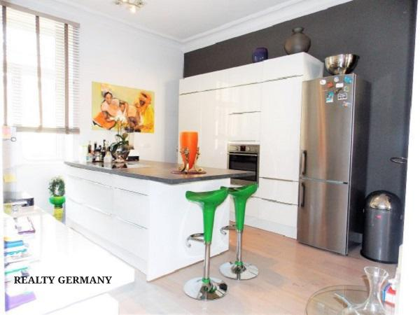 4 room apartment in Baden-Baden, 121 m², photo #5, listing #73170426