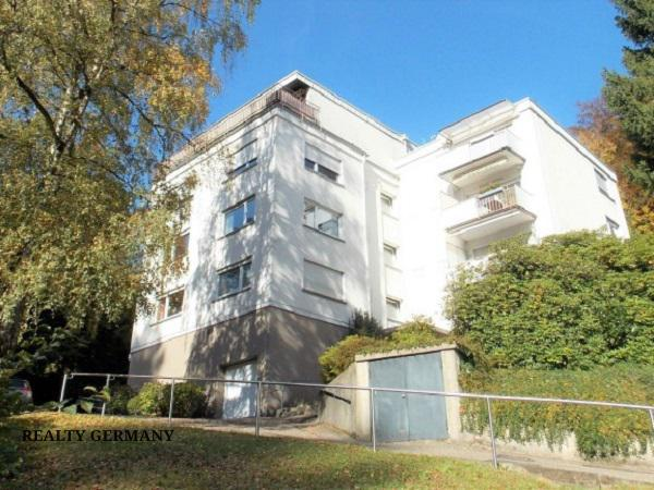 3 room apartment in Baden-Baden, 99 m², photo #1, listing #73170972