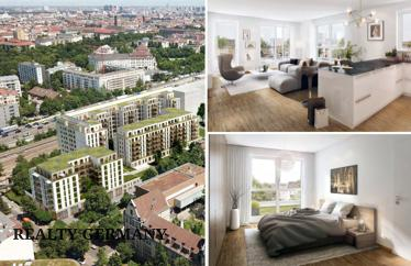 Buy-to-let apartment in Tempelhof-Schöneberg