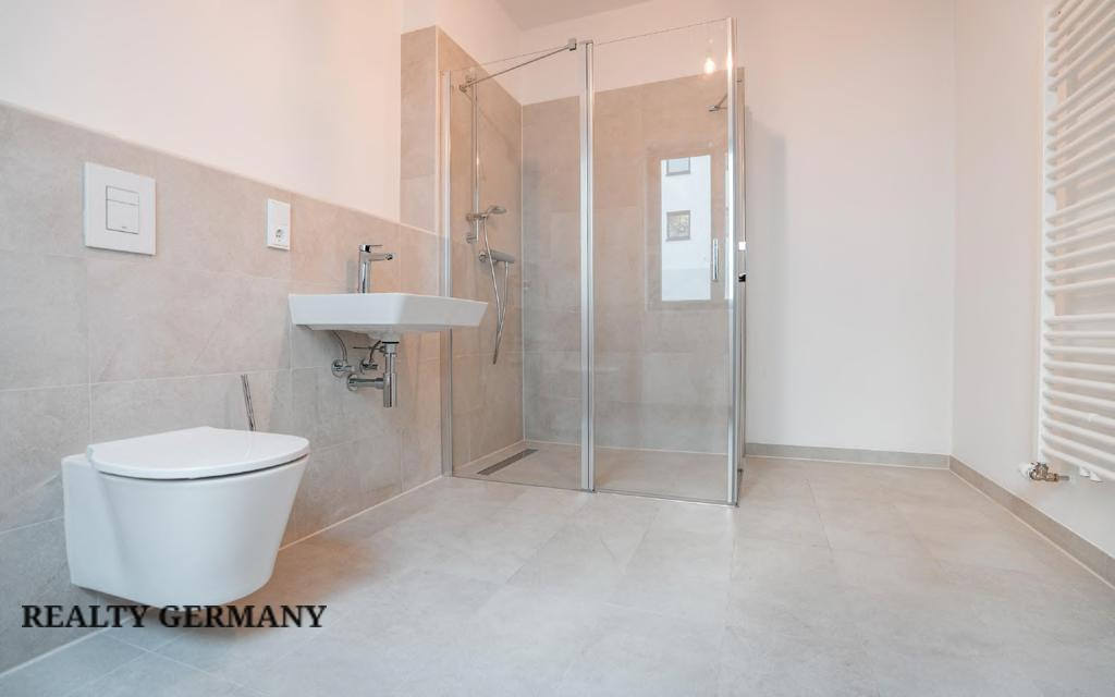 3 room apartment in Wilmersdorf, 97 m², photo #8, listing #81314310