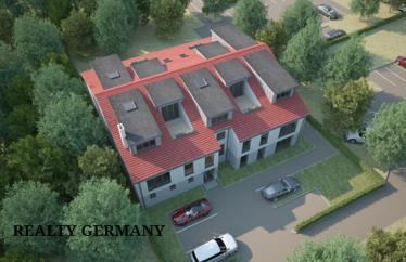 3 room new home in Teltow, 122 m²