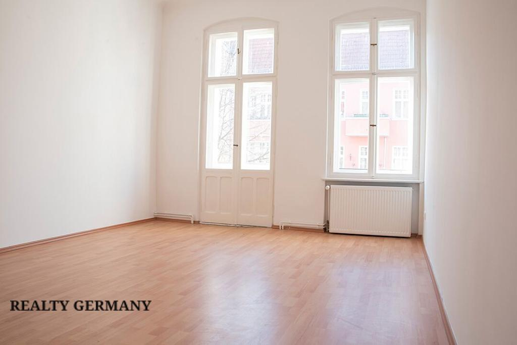 3 room apartment in Mitte, 75 m², photo #2, listing #76540212