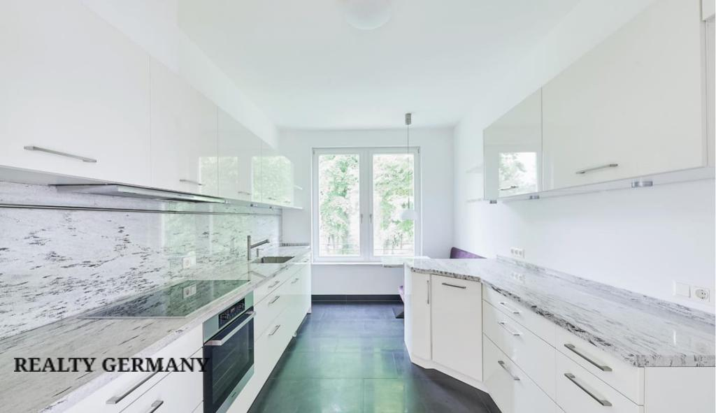 7 room penthouse in Charlottenburg-Wilmersdorf, 250 m², photo #7, listing #79056180