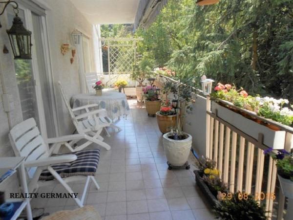 3 room apartment in Baden-Baden, 99 m², photo #2, listing #73170972