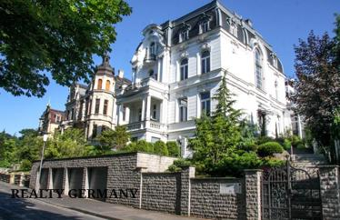 14 room villa in Wiesbaden, 824 m²