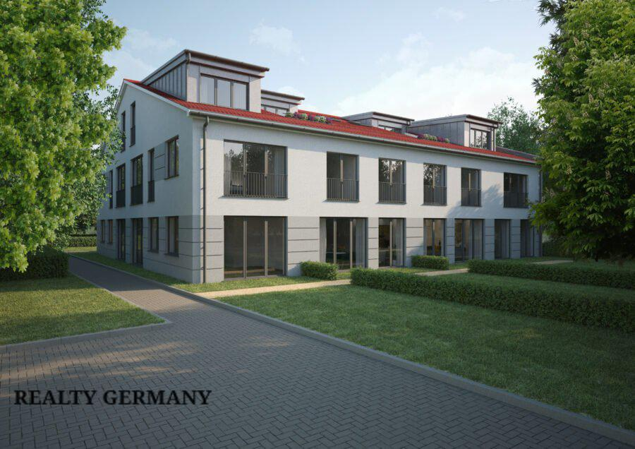 9 room new home in Teltow, 260 m², photo #6, listing #81573576