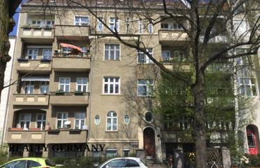 3 room buy-to-let apartment in Pankow, 94 m²