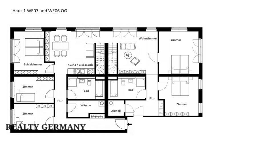9 room new home in Teltow, 260 m², photo #9, listing #81573576